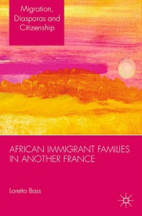 Cover African Immigrant Families in Another France