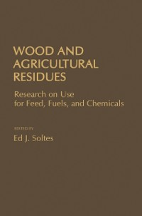 Cover Wood a Agricultural Residues