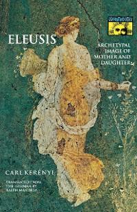Cover Eleusis