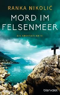 Cover Mord im Felsenmeer