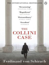 Cover The Collini Case
