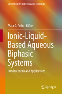 Cover Ionic-Liquid-Based Aqueous Biphasic Systems