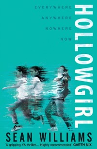 Cover Hollowgirl (Twinmaker)