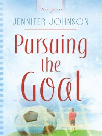 Cover Pursuing The Goal