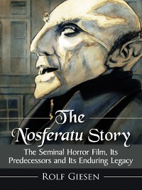 Cover The Nosferatu Story