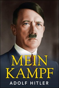Cover Mein Kampf