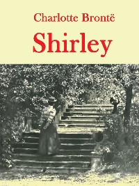 Cover Shirley