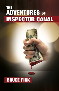 Cover The Adventures of Inspector Canal