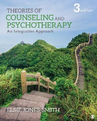 Cover Theories of Counseling and Psychotherapy