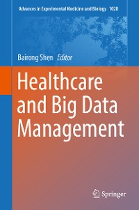 Cover Healthcare and Big Data Management