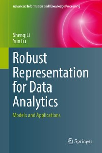 Cover Robust Representation for Data Analytics
