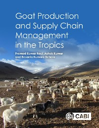 Cover Goat Production and Supply Chain Management in the Tropics