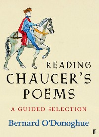 Cover Reading Chaucer's Poems