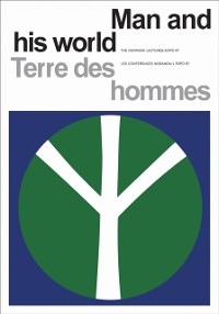 Cover Man and His World/Terres des hommes