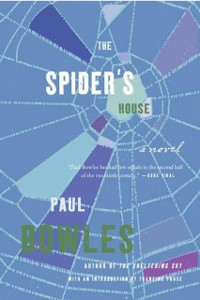 Cover Spider's House