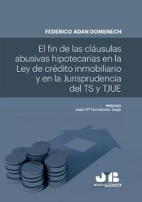 Cover El fin de las cláusulas abusivas hipotecarias