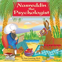 Cover Nasreddin the Psychologist