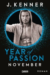 Cover Year of Passion. November