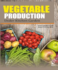 Cover Vegetable Production in Kitchen Garden