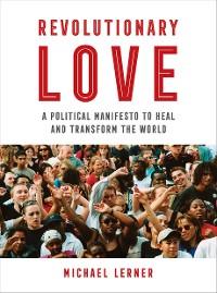 Cover Revolutionary Love
