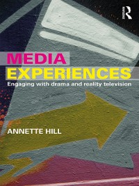Cover Media Experiences