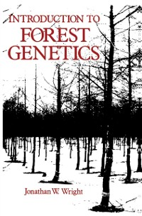Cover Introduction to Forest Genetics