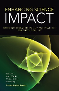 Cover Enhancing Science Impact