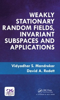 Cover Weakly Stationary Random Fields, Invariant Subspaces and Applications