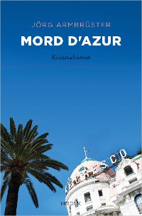 Cover Mord d'Azur