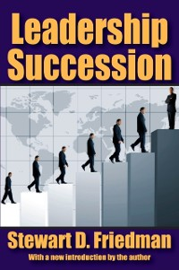 Cover Leadership Succession