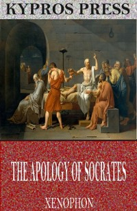 Cover Apology of Socrates