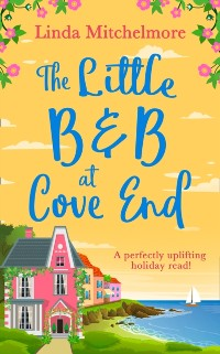 Cover Little B & B at Cove End