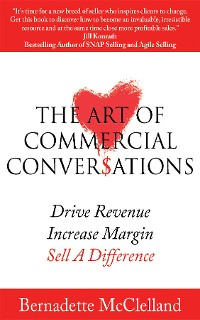 Cover The Art of Commercial Conversations