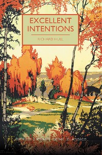 Cover Excellent Intentions