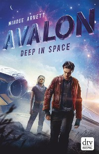 Cover Avalon – Deep in Space