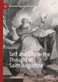 Cover Self and City in the Thought of Saint Augustine