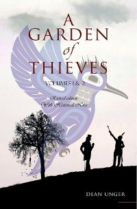 Cover A Garden of Thieves, Complete Edition