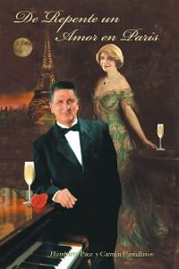 Cover De Repente Un Amor En París