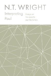 Cover Interpreting Paul