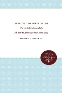Cover Response to Imperialism