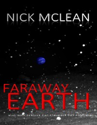 Cover Faraway Earth