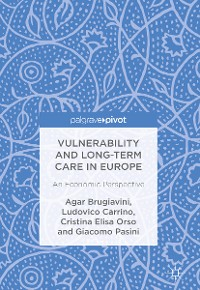 Cover Vulnerability and Long-term Care in Europe