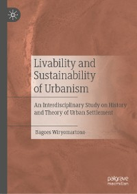 Cover Livability and Sustainability of Urbanism