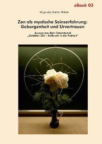 Cover Zen als mystische Seinserfahrung: Geborgenheit und Urvertrauen