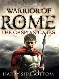 Cover The Caspian Gates