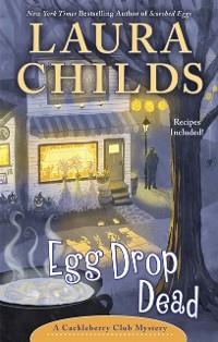 Cover Egg Drop Dead