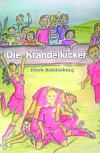 Cover Die Krandelkicker
