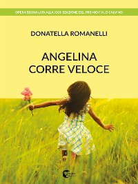 Cover Angelina corre veloce