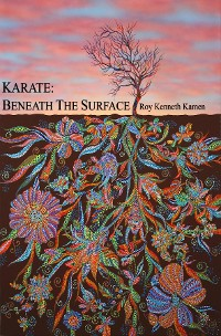 Cover KARATE - BENEATH THE SURFACE