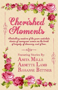 Cover Cherished Moments